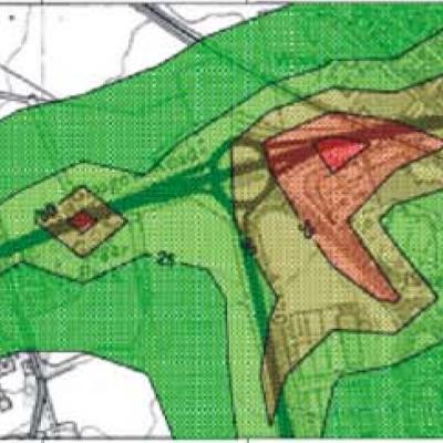 Case Study No. 01 Air Quality Impact Assessment - A8 Edinburgh