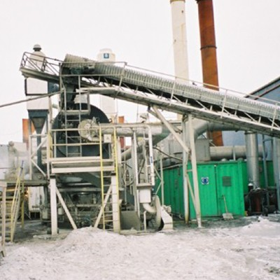 Case Study No. 27 Noise from Thermal Desorption Plant