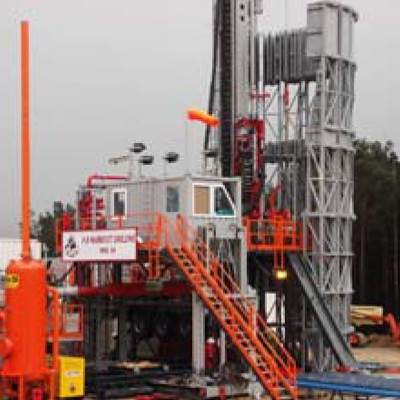 Case Study No. 58 Noise from Unconventional Gas
